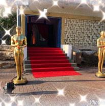 קיר אוסקר